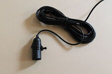 Microphone for Kenwood KDC-X998, Bluetooth Microphone, Mic,  NEW #3.5mm