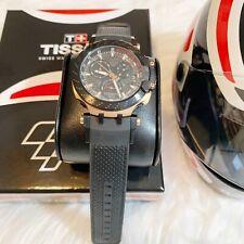TISSOT 2018 *LIMITED EDITION T-RACE MotoGP* T115.417.37.061.00