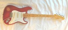 New listing Fender  U.S.A. 57 American Vintage Reissue Stratocaster/partscaster relic