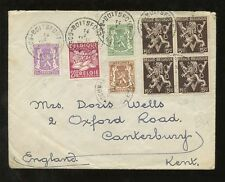 Single George VI (1936-1952) Stamps