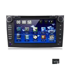 "8"" HD Car Radio HeadUnit DVD Player GPS SAT NAV BT USB Toyota Corolla 2007-2011"