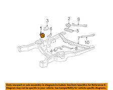 GM OEM-Engine Motor Mount/Torque Strut 22188284