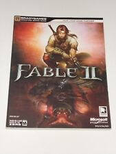 Brady Games Battle Chest Guide to Fable II