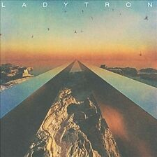 Gravity The Seducer 2011 by Ladytron X-Library