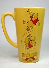 Disney Disneyana Winnie The Pooh Bear Large Oversized Ceramic Coffee Mug Cup Tea