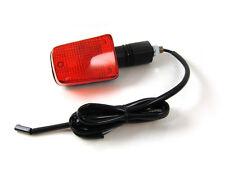 Rear turn signal indicator blinker for Suzuki DR650SES R/S Code DR650SE 94-09