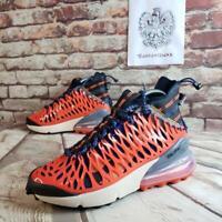 Nike Air Max 270 ISPA Shoes Size Men's 4 Women's 5.5 Running BQ1918-400 NEW