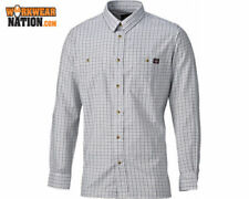 Camisas y polos de hombre grises Dickies color principal gris
