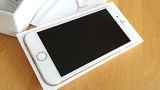 Apple iPhone 6s 64gb in oro gestori & icloudfrei & Con Pellicola & COME NUOVO!!!