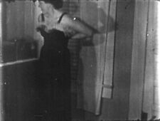 """16mm 1940s STAG FILM - """"A Late Date"""" 1940s"""