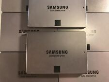 "Samsung 840 EVO 1TB SSD Solid State Drive SATAIII 6Gbps 2.5"" Shows As 500GB"