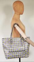 Neu Guess Henkeltasche Handtasche Carry All Shopper Delaney (130) #2356