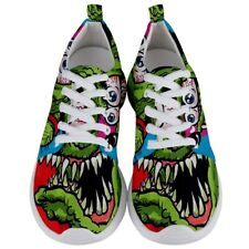 New Rat Fink Men's Lightweight Sports Running Shoes Size 6 to 11.5 Free Shipping