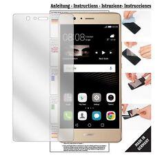 6x Schutzfolie für Huawei P9 Lite 2017 Folie Displayschutzfolie klar