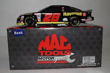 ACTION RACING COLLECTIBLES KENNY IRWIN #28 MAC TOOLS FORD TAURUS, 1:24, NIB