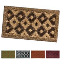 Zerbino tappeto asciuga passi assorbente 40x70 gommato antiscivolo mod.GOLD 11