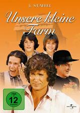 Unsere kleine Farm - Die komplette 5. Staffel                        | DVD | 111