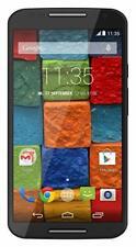 Motorola Moto X 2nd  X2. Generation XT1092 - 16GB - Schwarz LEDER EDITION NEU