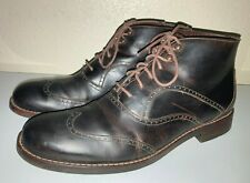 Wolverine 1000 Mile Wingtip Boots Mens Size 13