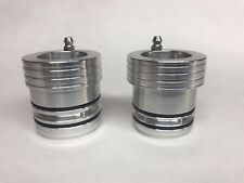 Polaris 570 RZR with EPS Wheel Bearing Greaser trail 50 inch models - 2 pack