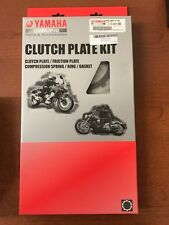 1999-2009 Yamaha V-Star Clutch Kit Plates Gaskets Springs 1100 5P9-W001G-00-00