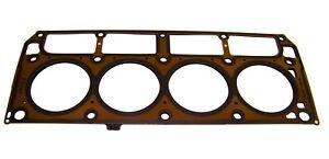 Engine Cylinder Head Gasket-VIN: T, OHV, Eng Code: LM4, Vortec, 16 Valves DNJ