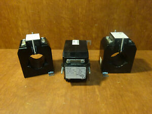 Ritz KSO 85 600A current transformer