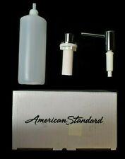 American Standard 4503120.002 Liquid Soap Dispenser Polished Chrome (Opened Box)