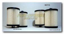 Fuel Filter for Volkswagen Touareg 5.0L TDi V10 2004-2010 WCF174 x 6 trade pack