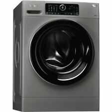 Whirlpool FSCR10432S Silver 10kg 1400 Spin Washing Machine - 2 Year Guarantee