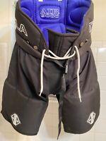 Tackla Pro Air 9000 NHL Senior Ice Hockey Pants Size 50 Black
