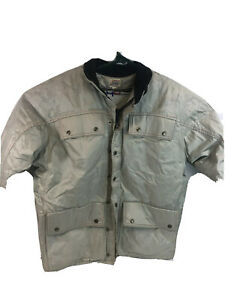 Vintage Hondaline Motorcycle Jacket and Pants Large Suit