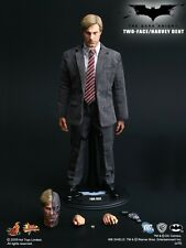 Hot Toys MMS 81 The Dark Knight 1/6th Two-Face / Harvey Dent (MISB)