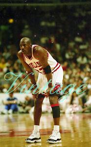 Michael Jordan CHICAGO BULLS - 35mm Film Negative