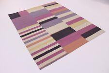 Design nomades Kelim Infirmière collection Persan Tapis d'Orient 2,27 x 1,87