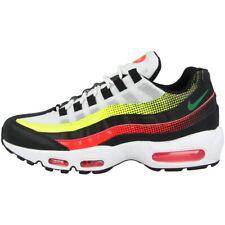 Nike Air Max 95 se zapatos caballero Men ocio deporte cortos Black aj2018-004
