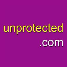 unprotected.com Super Premium Domain Name for Sale - Early Registration!
