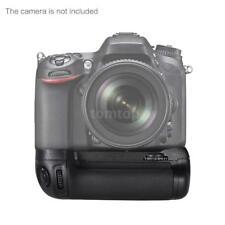 Andoer BG-2N Vertical Battery Grip Holder for Nikon D7100 / D7200 DSLR Camera