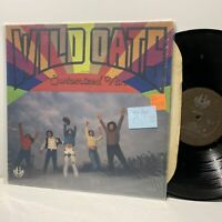 Wild Oats- Customized Van- Top O Choice 401- VG+-/VG+ Hard Rock