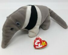 1997 98 Ty Original Beanie Babies Ants The Anteater w/Tags