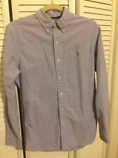 Polo Ralph Lauren Classic Fit Pony Small