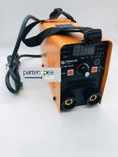 Saldatrice Inverter a Elettrodo Professionale per Fabbro da 350 Ampere Straus