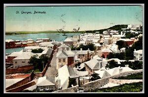 GP GOLDPATH: BERMUDA POST CARD 1925 _CV683_P15