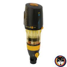 SYR Drufi DFR halbautomatischer Rückspülfilter Hauswasserstation 231500080