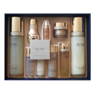 New OHUI The First Geniture Set(9 item), Special Skin Care Set, Korea Cosmetic