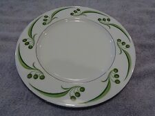 Theodore Haviland New York Dinner Plate Made in America 10 1/2 Inches