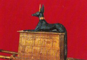 ET Gott Anubis, Ägypt.Museum, Kairo ngl D6119
