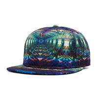 Fashion Men Women Baseball Cap Snapback Hat Hip-Hop Adjustable Bboy Cap New