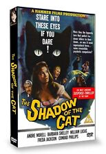 SHADOW OF THE CAT (1961) DVD