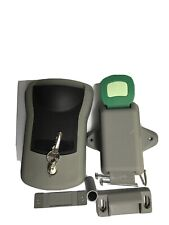 More details for cold room  chiller locking door fastener with internal release cold room